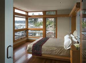 Sustainable House On The Water39s Edge IDesignArch