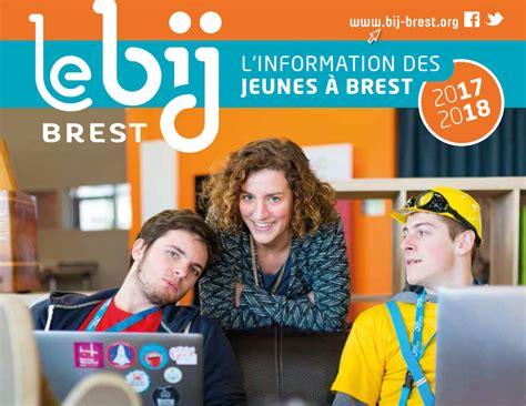 bureau information jeunesse brest bureau information jeunesse brest 100 images le bureau information jeunesse organise un