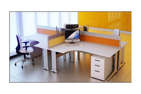 bureau desk uk kassina stylish cluster desk tag office