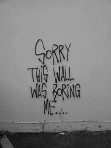 Street art, Street and Humor on Pinterest