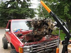 Toyota 22r Engines