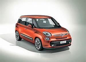 Monospace Fiat : fiat 500l un monospace fa on fiat 500 actu automobile ~ Gottalentnigeria.com Avis de Voitures