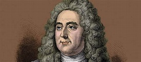 John Law: the 18th-century Scot who became richer than the ...