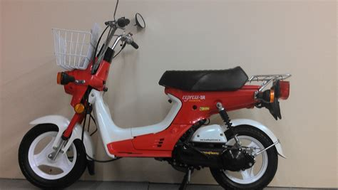 honda 50 moped scooter motorcycle pictures
