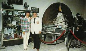 Liberace Museum moving to the Strip - Classic Las Vegas ...