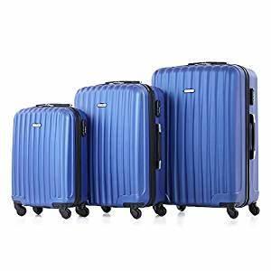 Hartschalenkoffer Set Test : hartschalenkoffer set vergleich reisekofferset ~ Orissabook.com Haus und Dekorationen