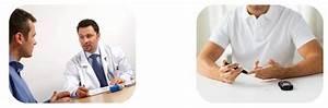 Лечение импотенции у мужчин с сахарным диабетом