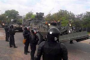 Opposition protesting as NATO troops arrive in Moldova ...