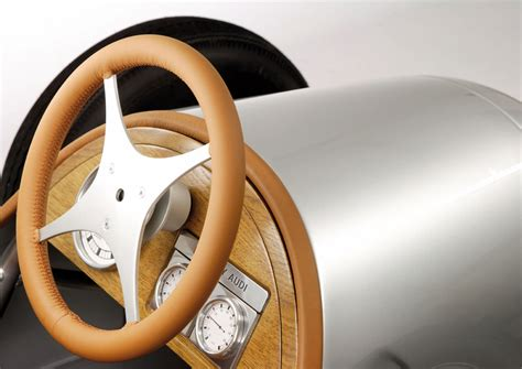 Audi Auto Union Type C Pedal Car Cartype