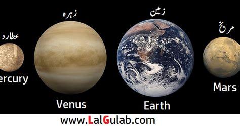 Mars Planet Information In Urdu Mars Planet History Hindi