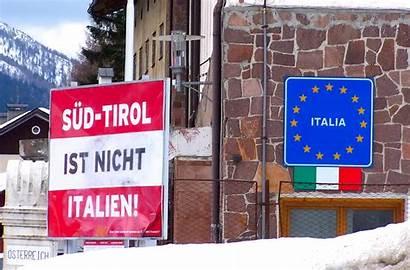 Tyrol South Italy Austria Germany Movement Occupy