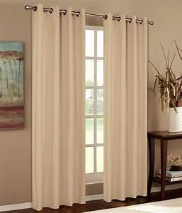 ösen Gardinen Günstig : vorhang gardine blickdicht matt schal aus microsatin gewebe 204000 ebay ~ Sanjose-hotels-ca.com Haus und Dekorationen