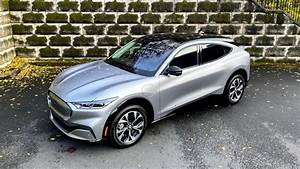 First drive evaluate: 2021 Ford Mustang Mach-E electrical SUV redefines the horse automotive ...