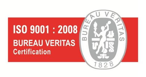 bureau veritas certification awards accolades universal