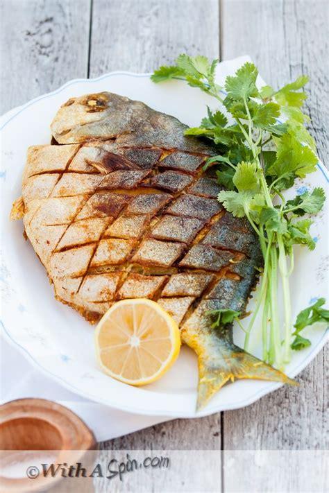 fish whole fried recipes bengali tilapia recipe pomfret snapper fry flounder tricks tips crispy sea asian pan cook seafood easy