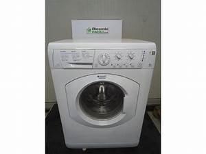 Hotpoint Ariston Waschmaschine : lavatrice hotpoint ariston arxl88 6 kg ricambi facili ~ Frokenaadalensverden.com Haus und Dekorationen