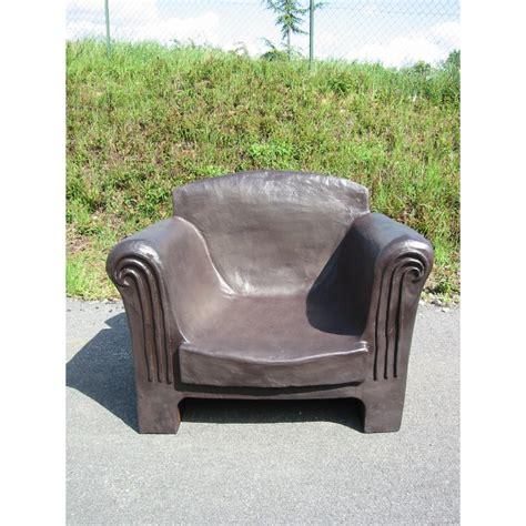 fauteuil club jardin resine comment choisir les meubles