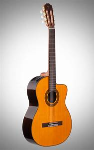 Takamine Gc5ce Classical Acoustic