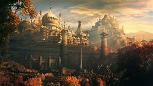 Fantasy adventure kingdom kingdoms art artwork artistic ...