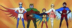Battle of the Planets - Wikipedia