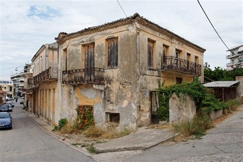 Pyrgos Altes Haus In Pyrgos Peloponnestreffde