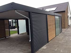 Carport Metall Freitragend : bohry maschinen und metallbau gmbh berlin ~ Articles-book.com Haus und Dekorationen
