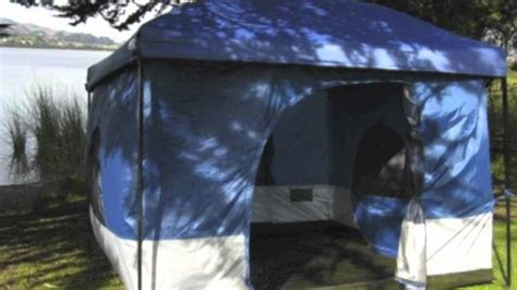 Best Pop Up Gazebo Canopy With Sides And Netting For Heavy