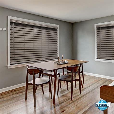 home decorators collection gray cordless    premium