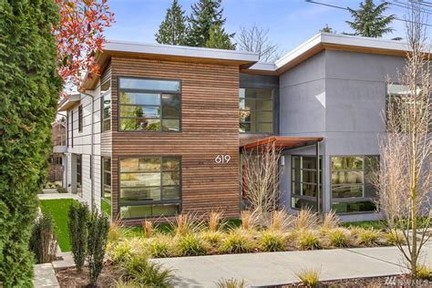 living  style  industrial modern home coldwell