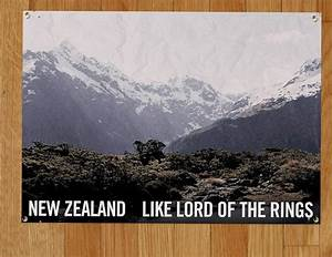 Anorak | All of Murray's New Zealand Tourism posters from ...