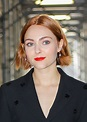 ANNASOPHIA ROBB Out and About in New York 03/14/2019 ...