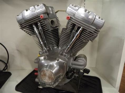 Harley Davidson Crate Engines by New 1999 Harley Davidson 88 1450 Crate Engine
