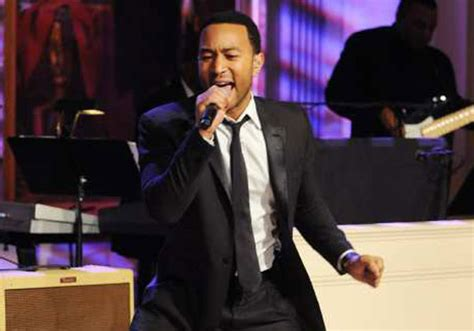 Chords For John Legend Rolling In The Deep