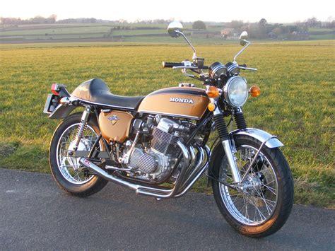 honda cb750k2 1973 from timbo