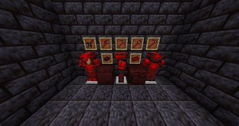 Conor19s Netherite Retouch Minecraft Texture Pack