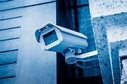 Surveillance Camera Stock Photo - Download Image Now - iStock