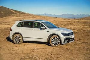 Volkswagen Tiguan Carat : vw tiguan diesel review autos post ~ Gottalentnigeria.com Avis de Voitures