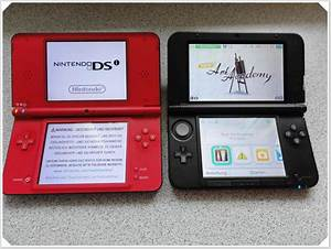 Nintendo 3ds Xl Auf Rechnung : nintendo 3ds xl das ger t redroselove ~ Themetempest.com Abrechnung
