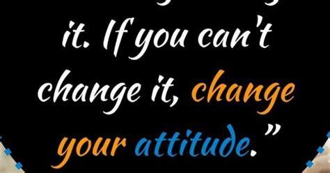 habit change quote if you don t like something change it