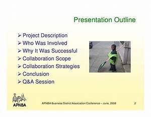 Apnba June 2008 Conference Marschke