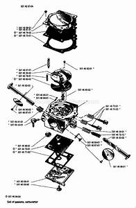 husqvarna 44 parts list and diagram 1983 03 With walbro hda1151 parts list and diagram ereplacementpartscom