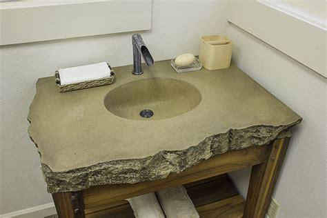 concrete bathroom sink diy concrete bathroom countertops and sinks brightpulse us