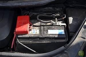 Batterie Renault Clio 3 : recharger la batterie du sc nic ii scenic renault ~ Gottalentnigeria.com Avis de Voitures