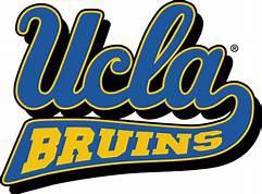UCLA Bruins college logo