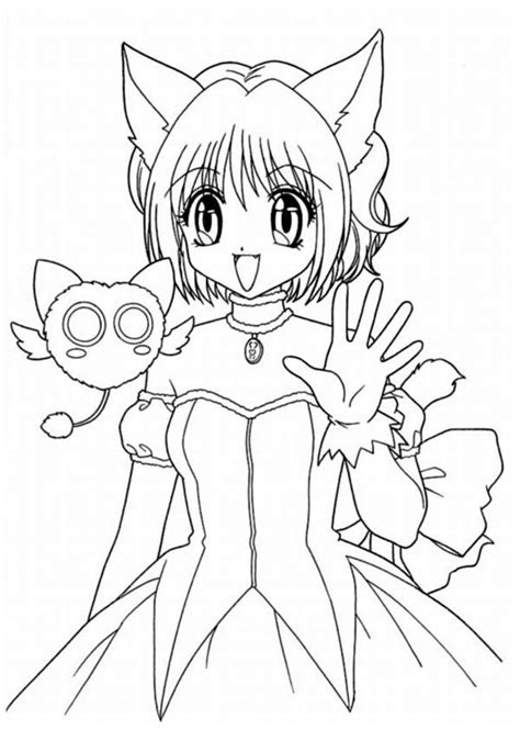 Pandora from saint seiya manga. Pin on coloring_pages