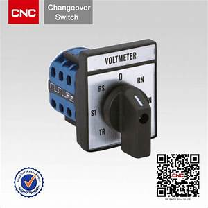 China Lw28 Series Changeover Switch
