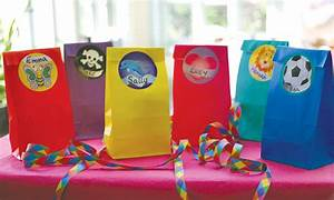 Top Tips for Party Bags - Party Pieces Blog & Inspiration