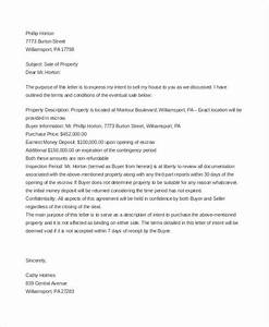 property offer letter templates 7 free word pdf format With sales offer letter template