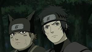 Tobi is....Kagami Uchiha - Naruto Picture