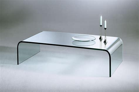 Couchtisch Glas Modern by Couchtisch Aus Glas Moderner Wohnzimmertisch Glas